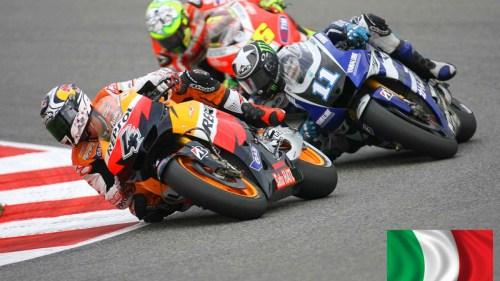 Misano MotoGP