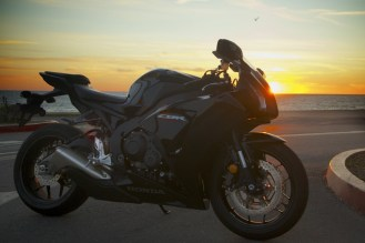 Honda CBR1000
