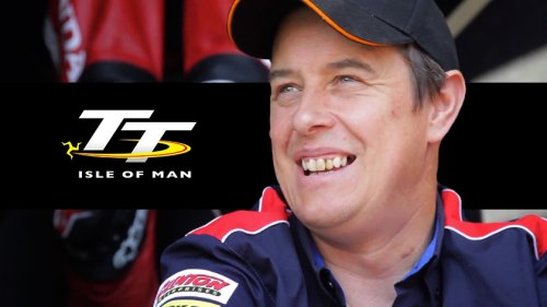 John McGuinness Interview
