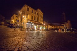 Asolo by night