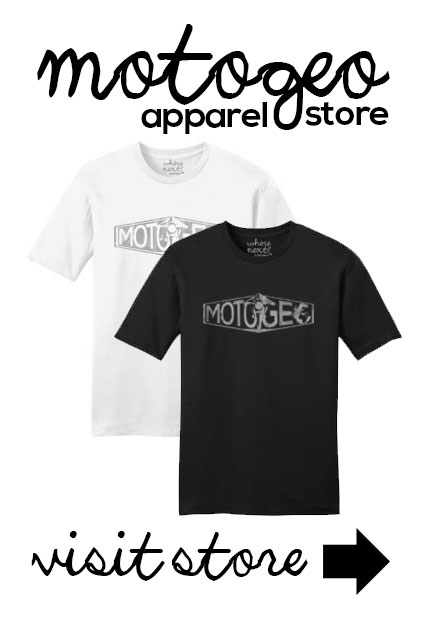 MotoGeo Apparel Store