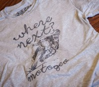 WhereNextMotoGeoTShirt