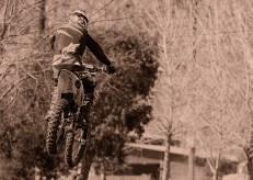 Milestone MX Track