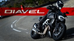 New Ducati Diavel Review