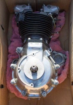 Engine in a box