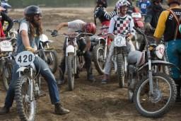 Friends, fun, freedom - Hell on Wheel Moto-X Rally