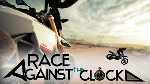 Race Against the Clock