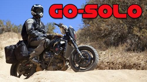 Go-Solo - Honda CBR600RR Dionysus