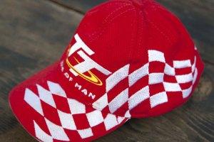 Isle of Man TT Official cap