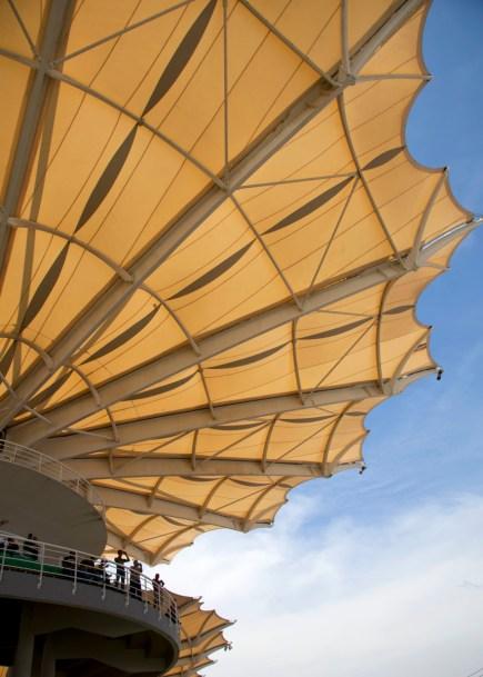 Sepang F1 Circuit Stadium