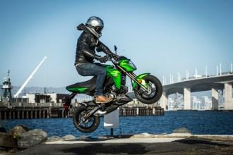 Z125Pro 1st Ride!