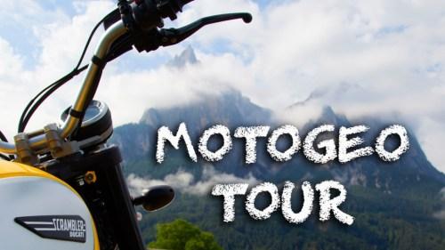 Italy / MotoGeo Scrambler Tour