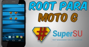 rootear moto g