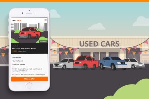 AutoDeal Founders Return to Used Car Classifieds