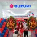Suzuki Automobile in General Santos City
