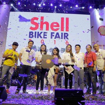Pilipinas Shell Bike Fair 2016