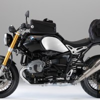 9 Photos of BMW R nineT