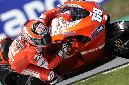 Next on the MotoGP calendar is Indianapolis Motor Speedway where Nicky Hayden has found some success.