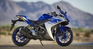 Yamaha-YZF-R3-sports-bike