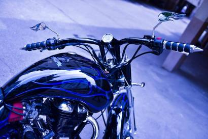 Avantura Choppers Launches