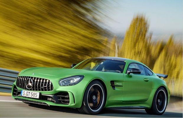 00_APERTURA - Mercedes-AMG GT R