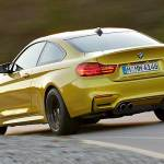 BMW M3 and M4 briefing notes