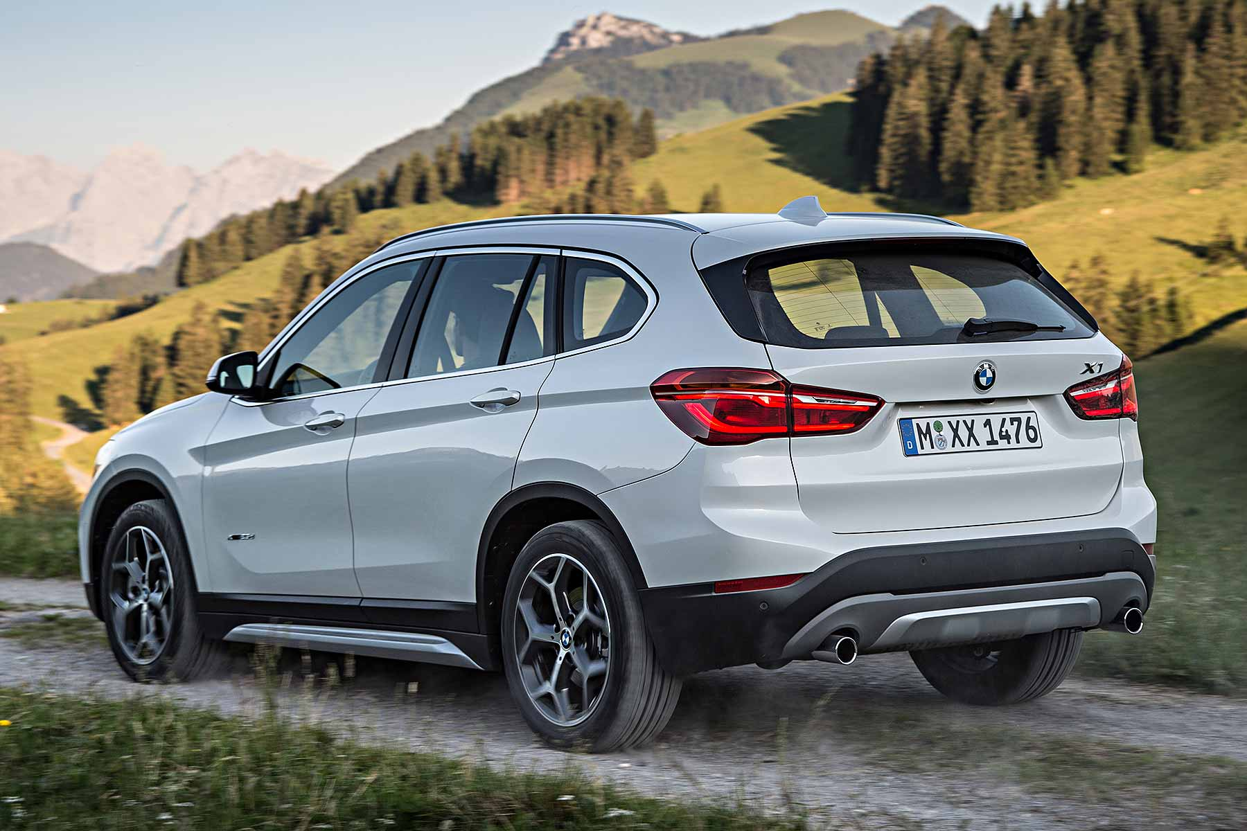2015 Bmw X 1 Review 2017 2018 Best Cars Reviews
