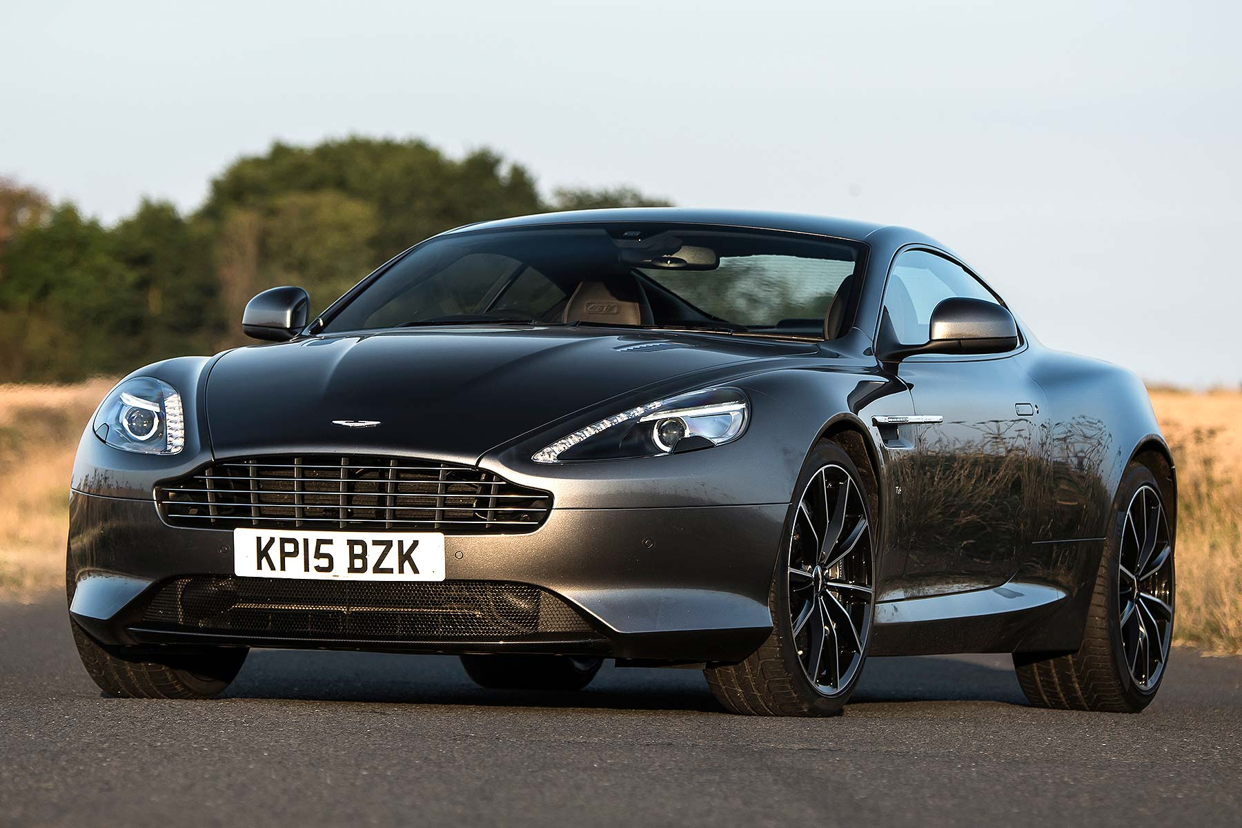 running modern era aston martin still on sale aston martin is about to. Black Bedroom Furniture Sets. Home Design Ideas