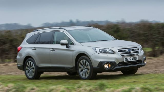 Depreciation rate for subaru outback autos post for Subaru motors finance c o chase