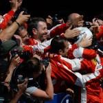 GP GRAN BRETAGNA F1/2015