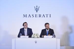 Maserati_rientro in India_LtoR_Bojan Jankulovski