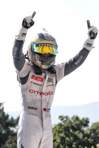 AUTOMOBILE: CIRCUITO DE VILA REAL - RACE OF PORTUGAL - WTCC-10/07/2015 A 12/07/2015