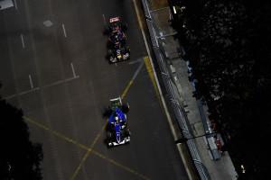 GP SINGAPORE F1/2015