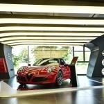 13_Motor Village Arese_ Showroom Alfa Romeo