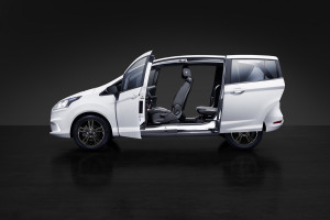 Ford-B-MAX-Sport-laterale
