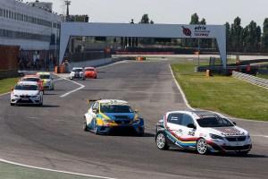Massimo Arduini (2T Course & Reglage,Peugeot 308-TCS 1.6 #308)