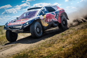 Silk Way Rally Tappa 3 - 3