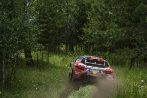 Silk Way Rally Tappa 3 - 4