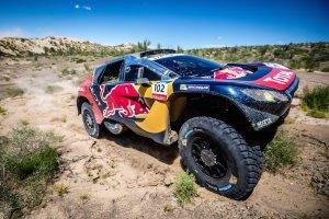 Silk Way  Rally - Tappa 8 3