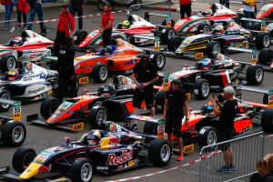 ADAC Formel 4 - Round 4 - Oschersleben