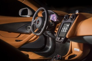 McLaren 570GT Concept