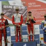 podio-rookie-gara-2