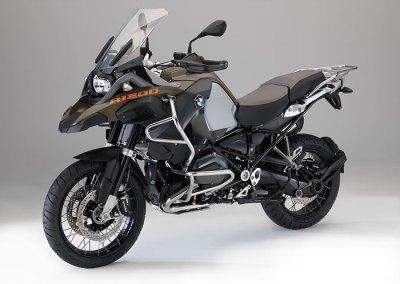 BMW K51 R 1200 GS ADV