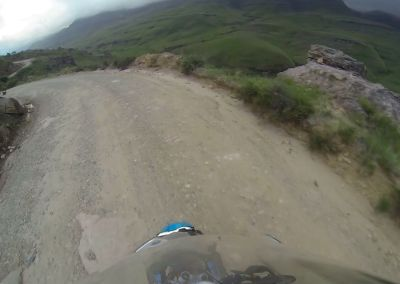 SANI PASS BOTTOM PART