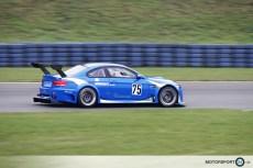 BMW M3 E92 Racing Bodykit Carbon