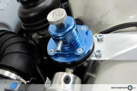 S65-Kraftstoffpumpe