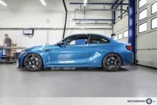 BMW M2 F87 KK CS