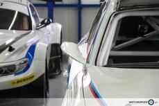 BMW M4 GT2 Spiegel Carbon