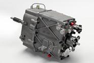 Z4_E86_Getriebe