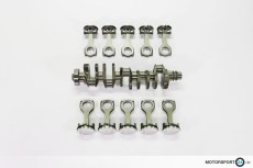 S85 Stroker Kit BMW M5 E60